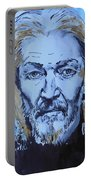 Ted Neeley Portable Battery Charger