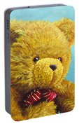 Teddy Bear Portable Battery Charger