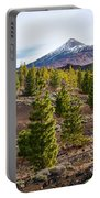 Teide Portable Battery Charger