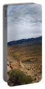 Teide Nr 14 Portable Battery Charger