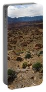 Teide Nr 4 Portable Battery Charger