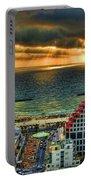 Tel Aviv Lego Portable Battery Charger