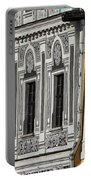 Telc Facade #2 - Czech Republic Portable Battery Charger