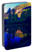 Telluride Town Park Portable Battery Charger