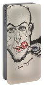 Telly Savalas  Portable Battery Charger