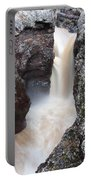 Temperance River State Park Four Portable Battery Charger