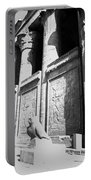 Temple Of Horus Portable Battery Charger