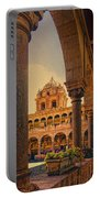 Temple Of The Sun Portable Battery Charger