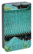 Temple Roofs Portable Battery Charger