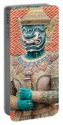 Temple Warrior Portable Battery Charger