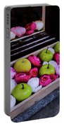 Temptation Of Eve Portable Battery Charger