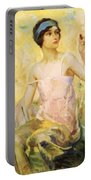 Tempting Sweets 1924 Portable Battery Charger