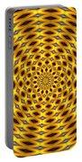 Ten Minute Art 2 Portable Battery Charger