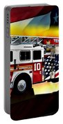 Ten Truck Fdny Portable Battery Charger
