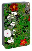 Tenderness Portable Battery Charger by Eikoni Images