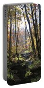 Tennessee Falls Portable Battery Charger