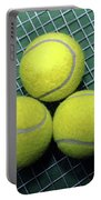 Tennis Anyone Portable Battery Charger