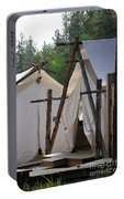 Tent Living Montana Portable Battery Charger