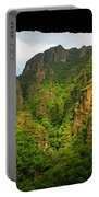 Tepozteco Portable Battery Charger