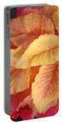 Tequila Sunrise Plant Portable Battery Charger