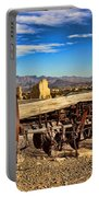 Terlingua Ghost Town 2 Portable Battery Charger
