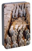Terracotta Army Portable Battery Charger