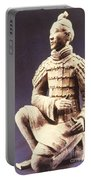 Terracotta Soldier Portable Battery Charger