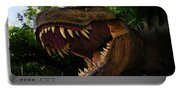 Terrible Lizard Portable Battery Charger