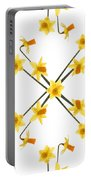 Tete A Tete    The Fabric Portable Battery Charger