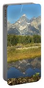Teton 5 Portable Battery Charger