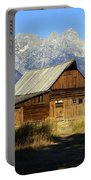 Teton Barn 4 Portable Battery Charger