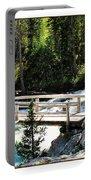 Teton Bridge Portable Battery Charger