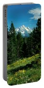 Teton Meadow Portable Battery Charger