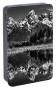 Teton Mono Portable Battery Charger