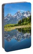 Teton Reflection Portable Battery Charger