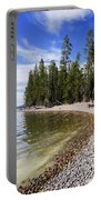 Teton Shore Portable Battery Charger