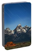 Teton Star Trails Portable Battery Charger
