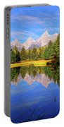 Teton Tranquility Portable Battery Charger