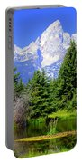 Tetons 3 Portable Battery Charger
