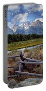 Tetons Grande 3 Portable Battery Charger