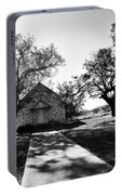 Texas Country Church Portable Battery Charger