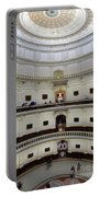 Texas State Capital  Portable Battery Charger