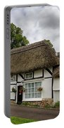 Thatched Cottages Of Hampshire 12 Portable Battery Charger