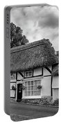 Thatched Cottages Of Hampshire 13 Portable Battery Charger