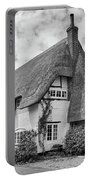Thatched Cottages Of Hampshire 17 Portable Battery Charger