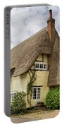 Thatched Cottages Of Hampshire 18 Portable Battery Charger
