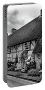 Thatched Cottages Of Hampshire 22 Portable Battery Charger