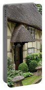 Thatched Cottages Of Hampshire 25 Portable Battery Charger