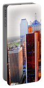 The 48th Floor Portable Battery Charger