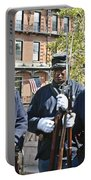 The 54th Regiment Bos2015_185 Portable Battery Charger
